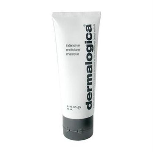 Intensive Moisture Masque 75ml/2.5oz by Dermalogica. $80.83. An intensive moisturizing beauty mask Helps smooth out visible fine & dry lines Contains ginkgo biloba to stimulate circulation Incredibly revitalizes dull & lifeless skin Keeps pores less noticeable while purifying Leaves skin looking brighter, softer & more radiant Suitable for dry to ultra-dry skin types