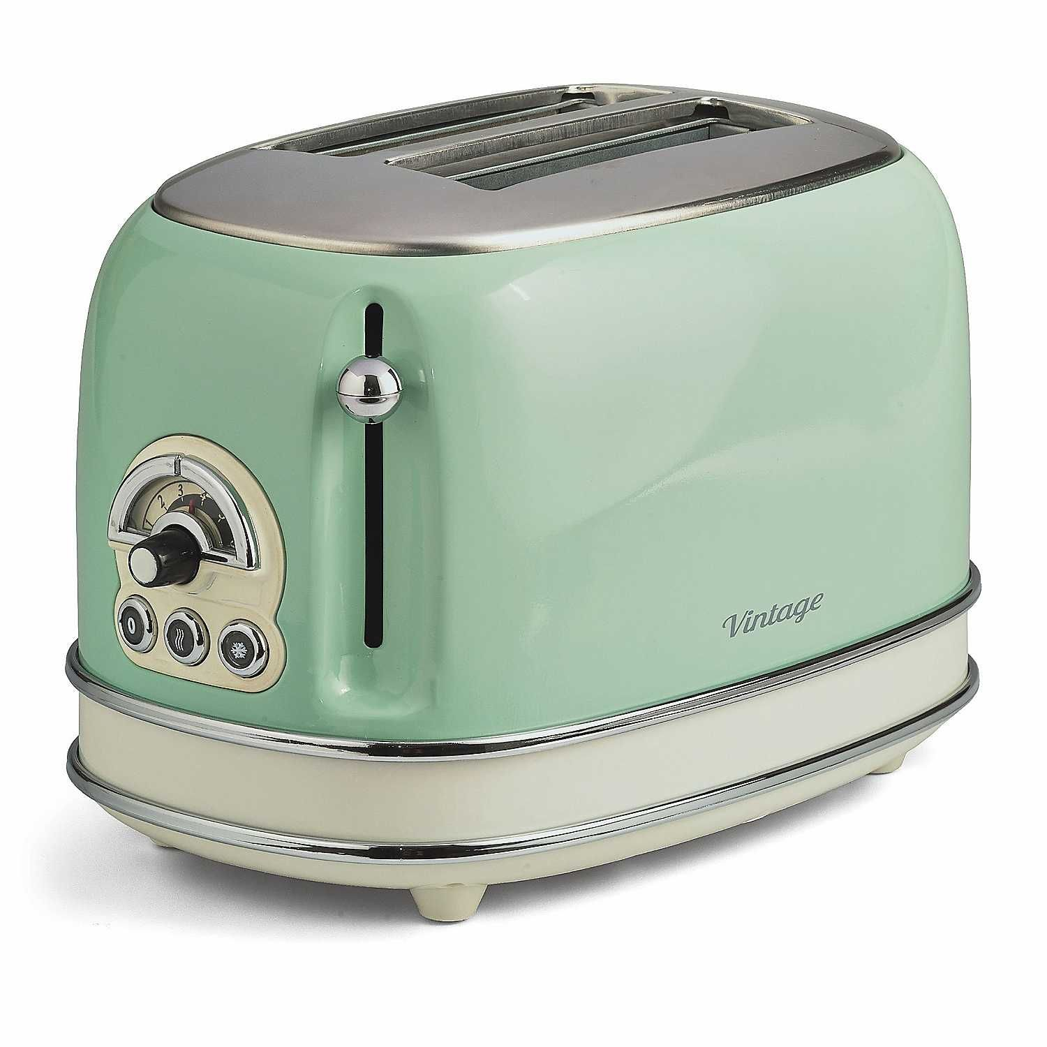 Ariete Vintage Style Toaster Homeappliancesvintage Vintage Toaster Retro Kitchen Appliances Retro Toaster