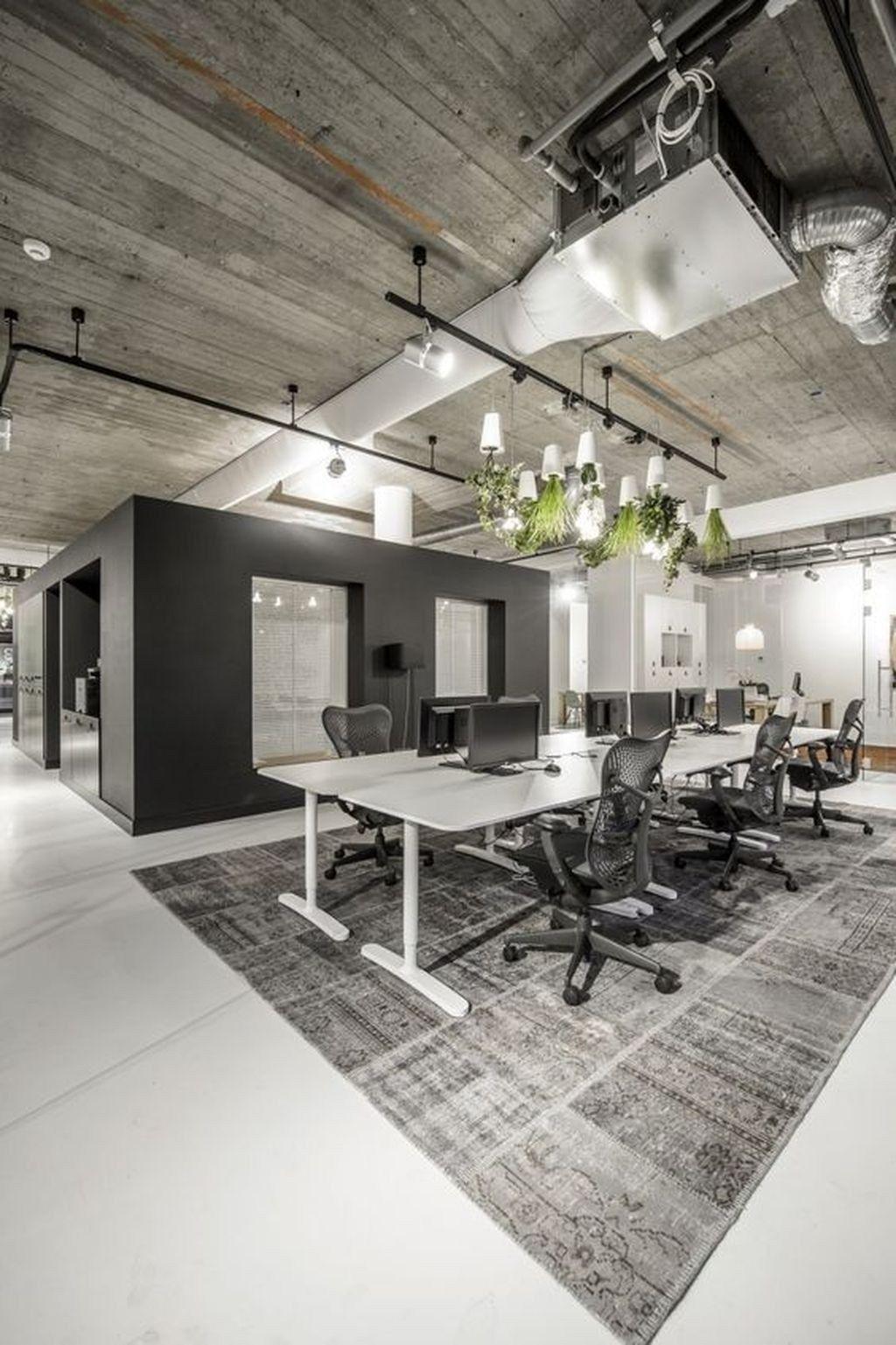 36 The Best Modern Office Design Ideas Modern Office Decor