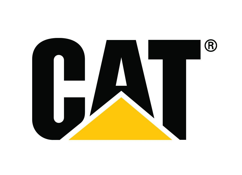 Resultado de imagem para logomarca caterpillar