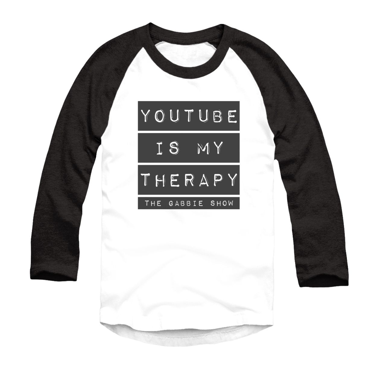 The Gabbie Show Youtube Is My Therapy Votes Are In Heres Badly Drawn Tshirt Short Circuit Mens Buy Online At Grindstore Super Limited Edition Tee Available For 2 Weeks Only
