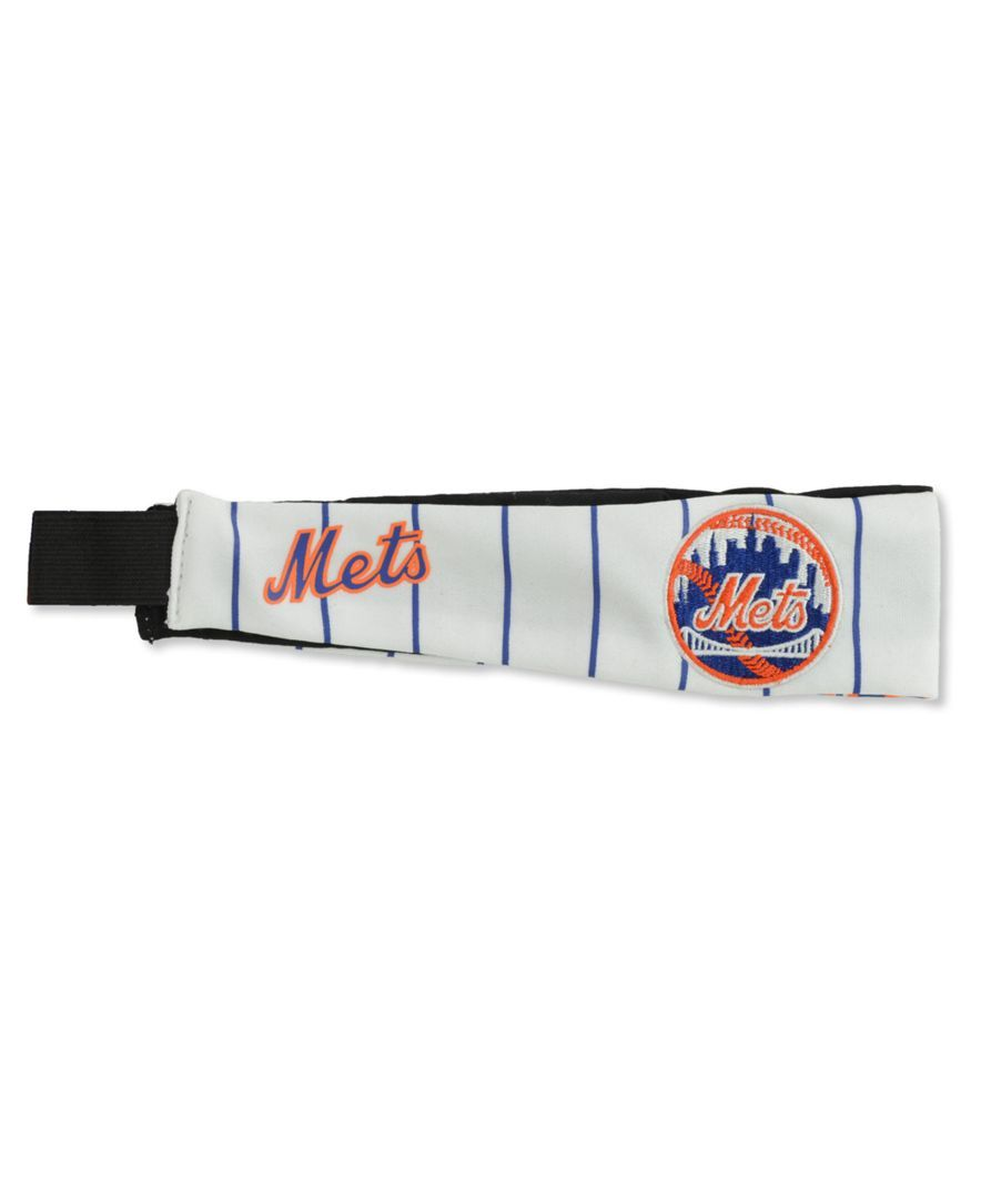Little Earth New York Mets Fan Band Headband
