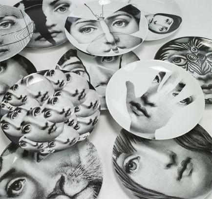 Zoom sur… Fornasetti