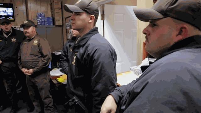 Watch Kentucky Justice S01:E01 - Drug Bust Shootout TV Series Free