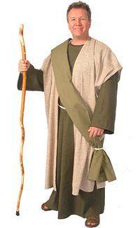 Adult Biblical Costume idea  sc 1 st  Pinterest & Adult Biblical Costume idea   Biblical costumes   Pinterest ...