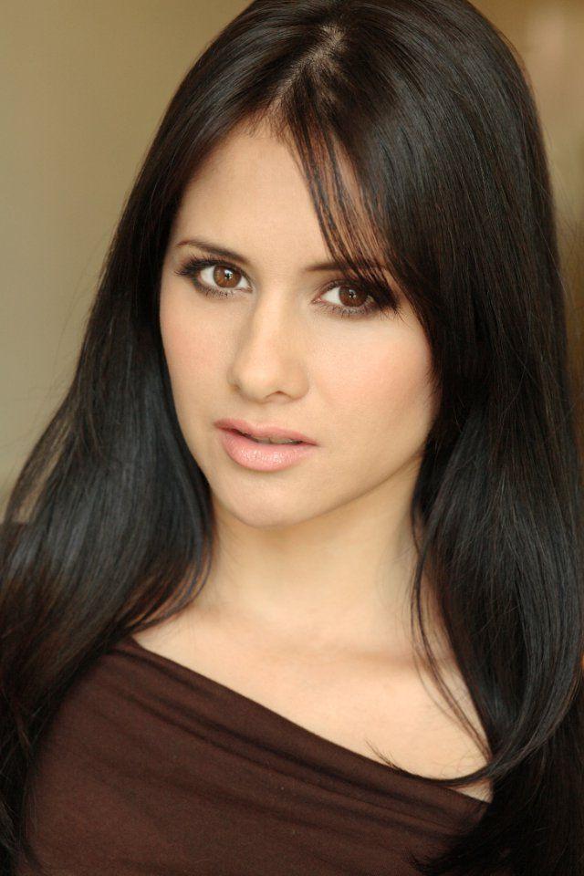 Silvana Arias Nude Photos 25