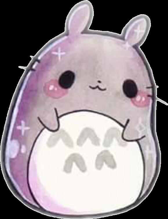 Freetoedit Tottori Kawaii Animals Pet Cute Sweet Gray Pets Pink Awesome Awesom Cute Animal Drawings Kawaii Cute Kawaii Animals Cute Cartoon Drawings