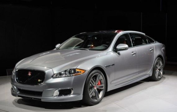 2016 Jaguar XJ Is The Featured Model. The 2016 Jaguar XJl Car Image Is  Added In Car Pictures Category By The Author On May