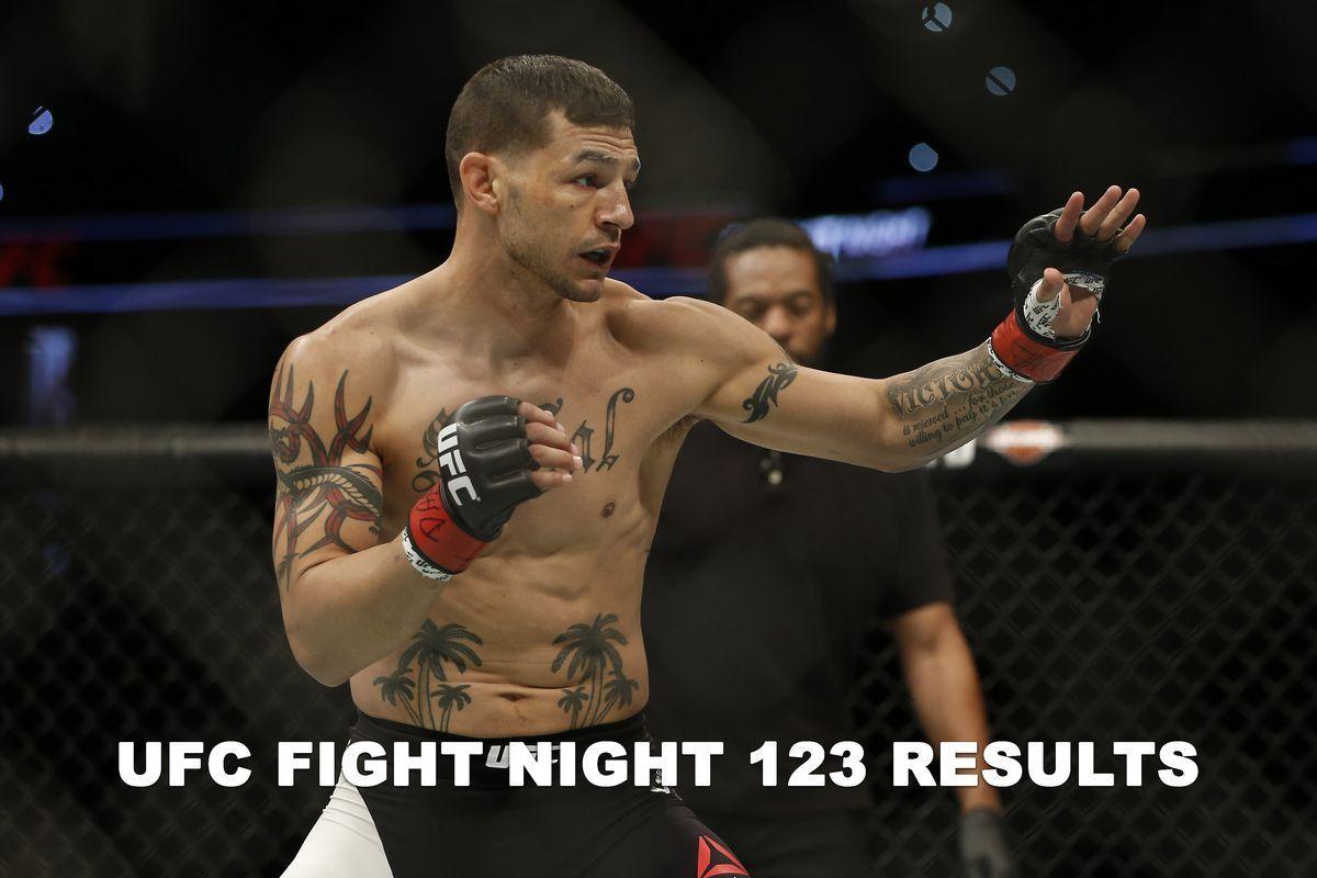 UFC Fight Night Swanson vs Ortega live Live Stream Free