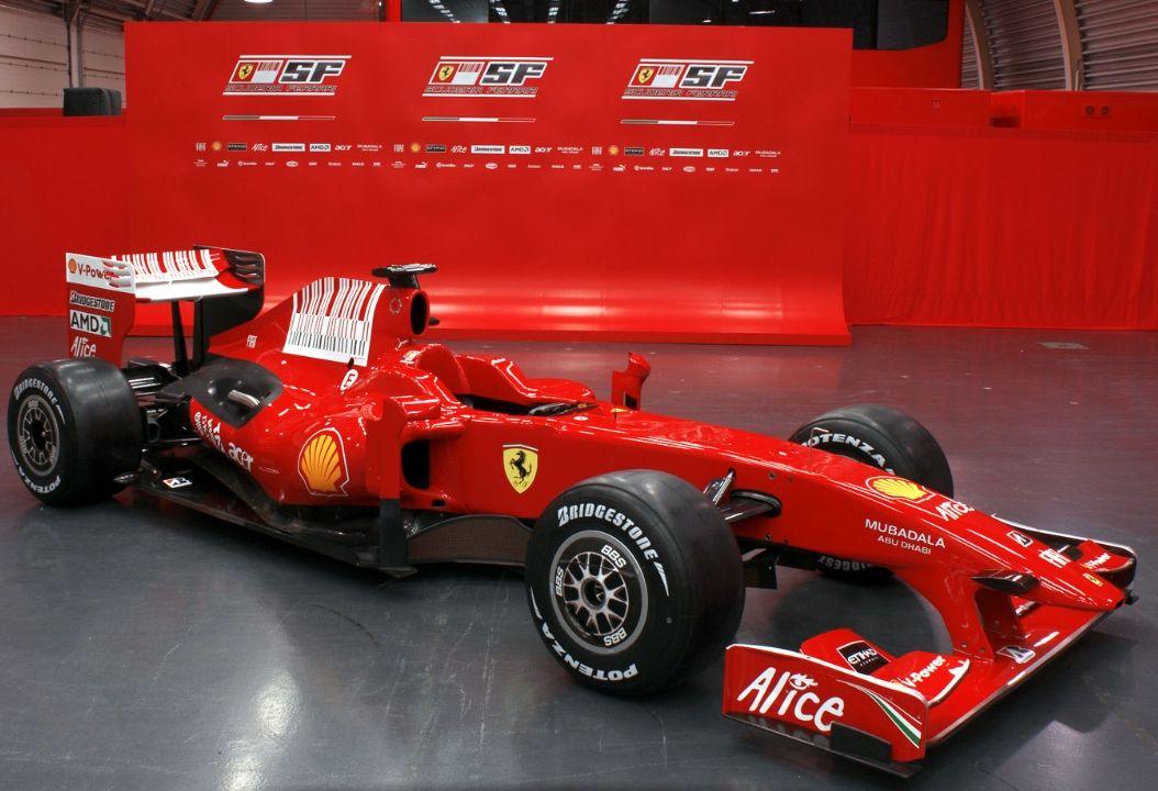 ferrari f1 2009 - Cerca con Google | FERRARI | Pinterest | Ferrari ...