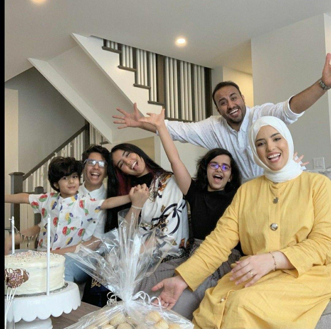 Pin By دودي On Badr Family Fan Fan Family