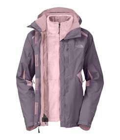 The North Face Boundary Triclimate 3 In 1 Jacket Women S Campmor Com North Face Jacket Womens Trekking Outfit Women Jackets For Women