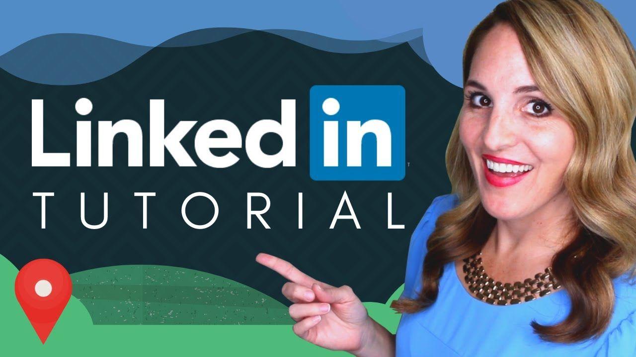 How To Use LinkedIn For Beginners 7 LinkedIn Profile