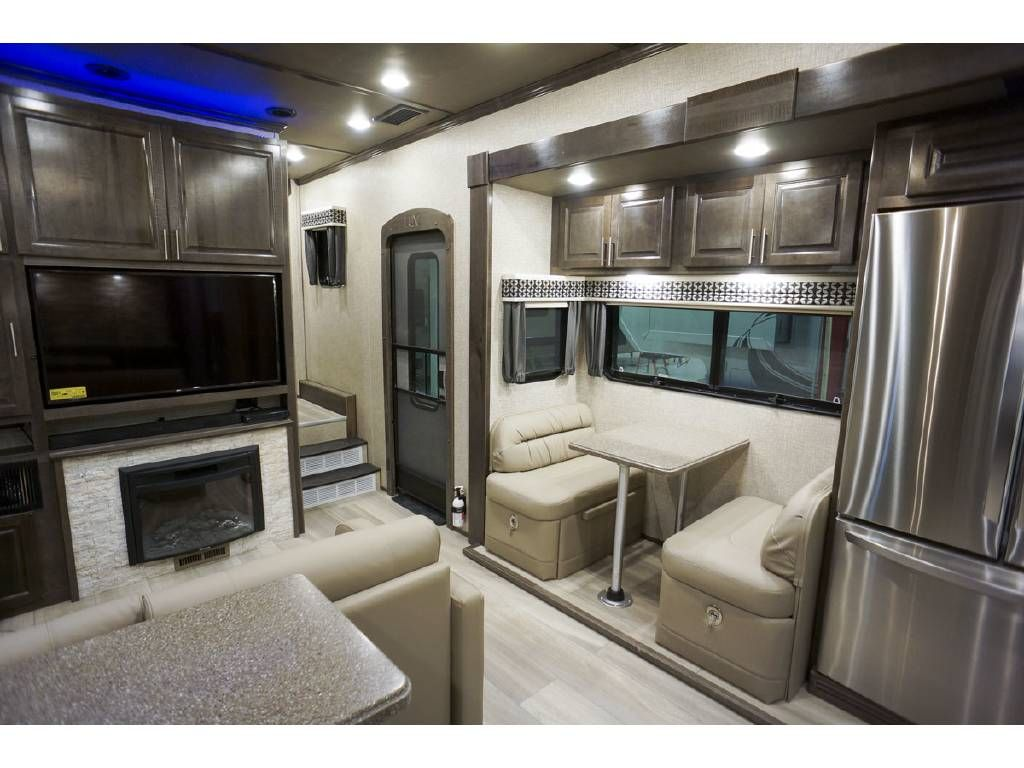 2020 Luxe Toy Hauler For Sale In Elkhart In Rv Trader Home