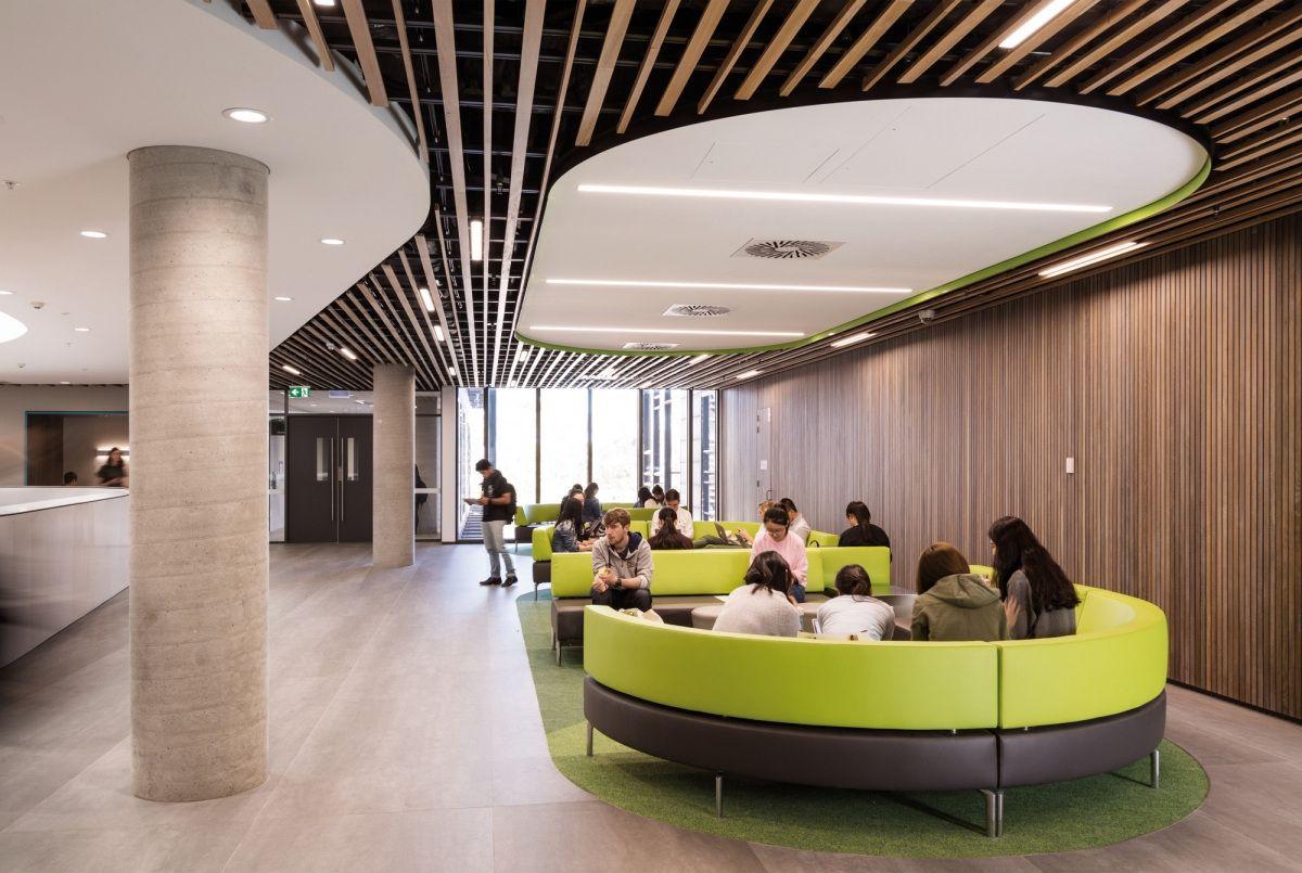 Best Interior Design School 회의실 건축 학교