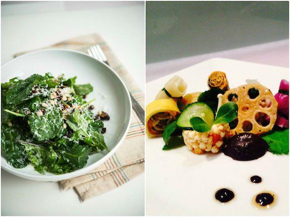 Healthy Restaurants Downtown Best