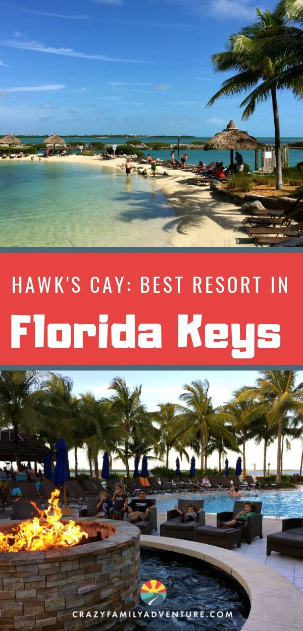 Hawks Cay: The Best Resort In The Florida Keys