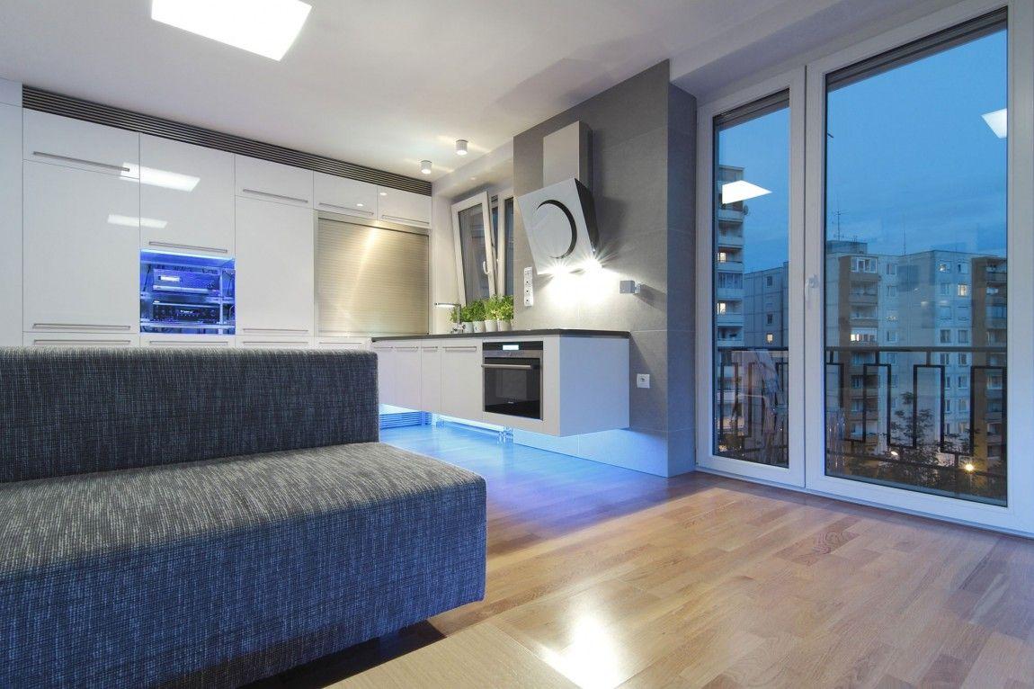 Verzauberkunst Dekorationsideen Wohnzimmer Ideen Von Open Plan Küche Dekoration Ideen Mit Blick