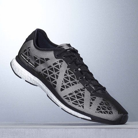 Porsche Design Sport by adidas |The Endurance BOOST for a