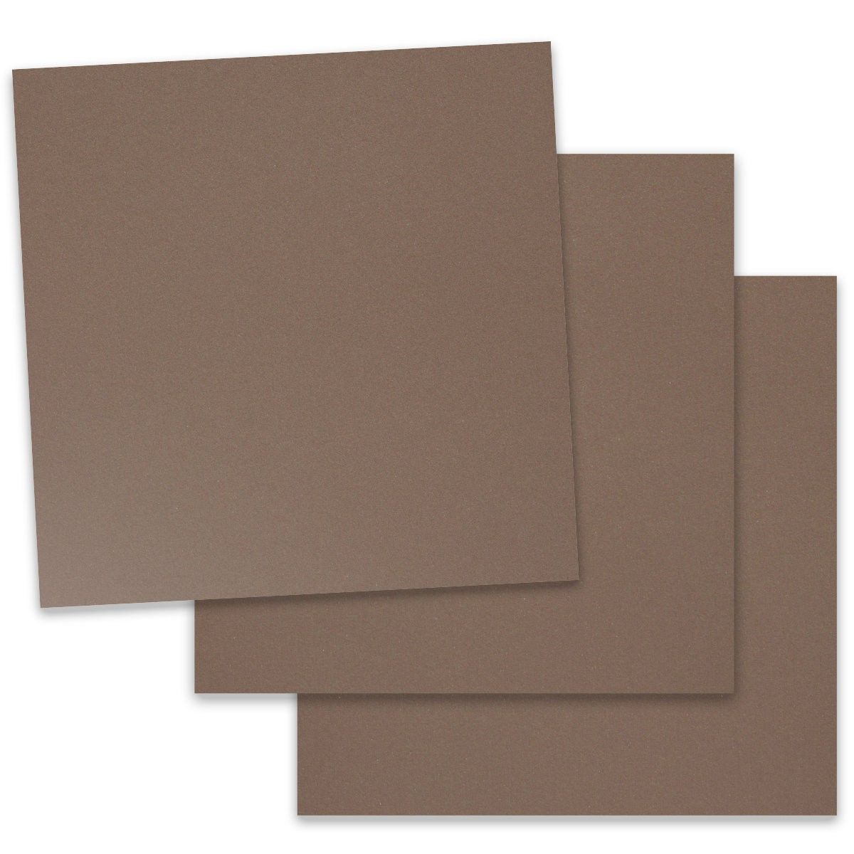 Curious Metallic Chestnut 12x12 32 80lb Text 50 Pk In 2020