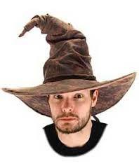 Wizard Hat Image