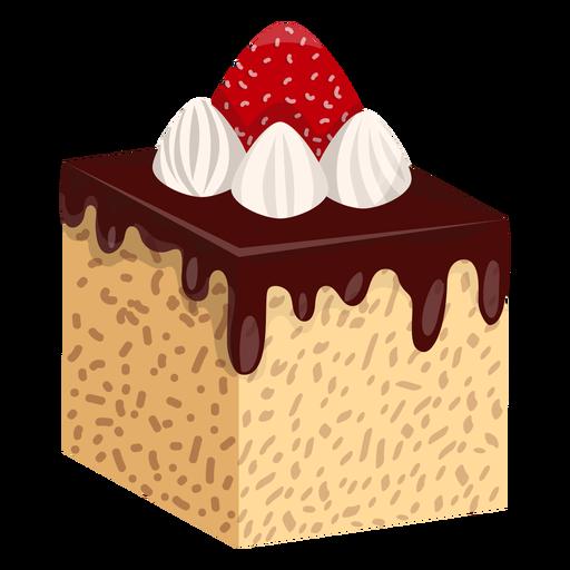Chocolate Cake Slice With Strawberry Ad Sponsored Paid Cake Slice Strawberry Chocolate Chocolate Cake Chocolate Cake Slice
