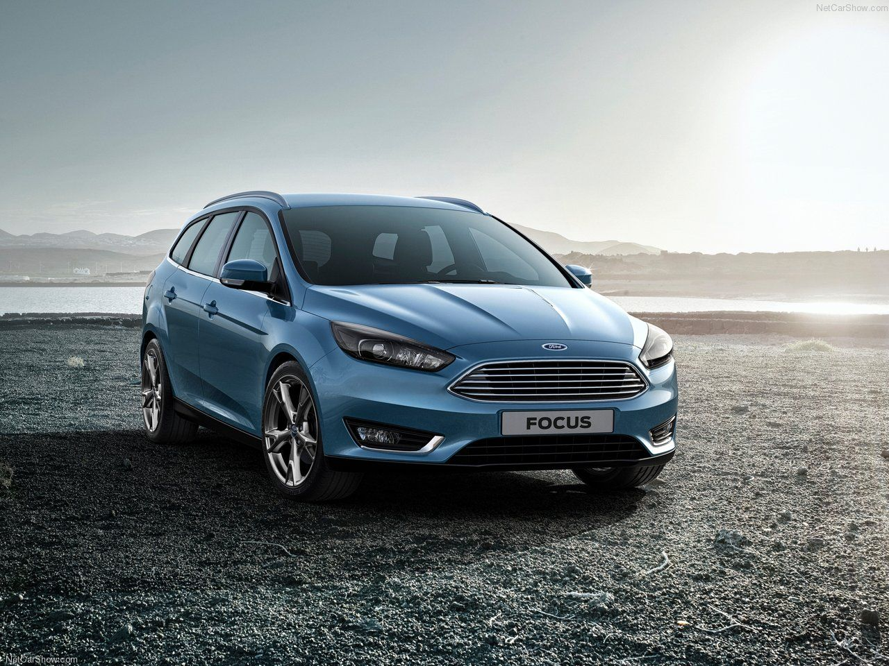 2015 Ford Focus Wagon Car Pictures Automoviles Autos