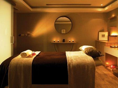 Best 25 reiki room ideas on pinterest reiki massage - Decoration de spa ...