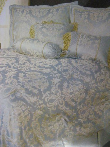 7 piece queen comforter set bed in a bag naples by fortunoff by rh pinterest com
