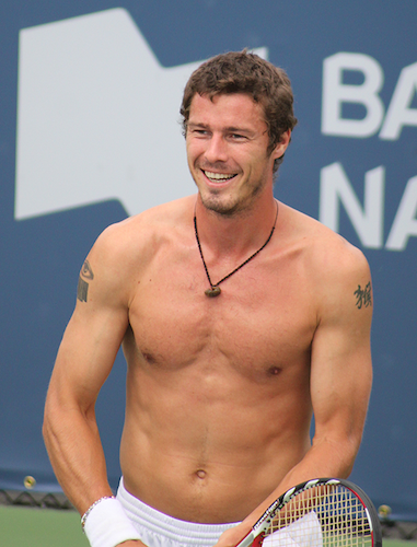 The Sexiest Male Tennis Players Tennis Players Marat Safin Tennis