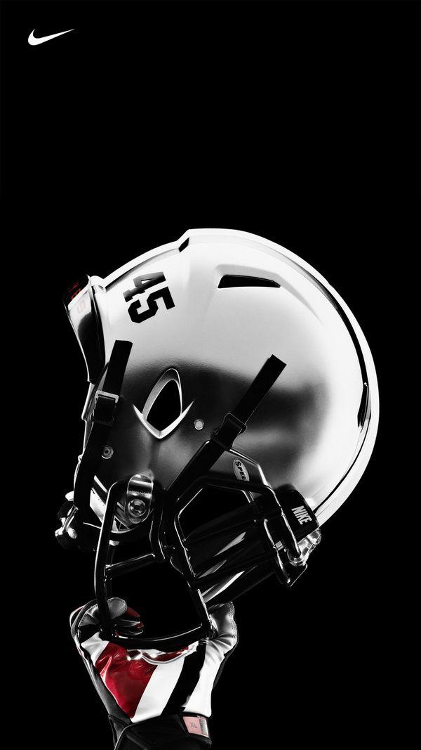 Ohio State Nike Pro Combat Football Uniform Helmet Football Wallpaper Iphone Football Wallpaper Ohio State Football