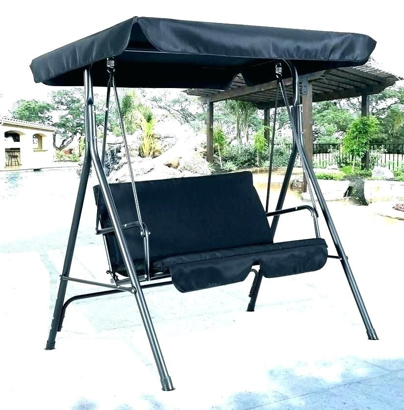 Swing Patio Seat Replacement