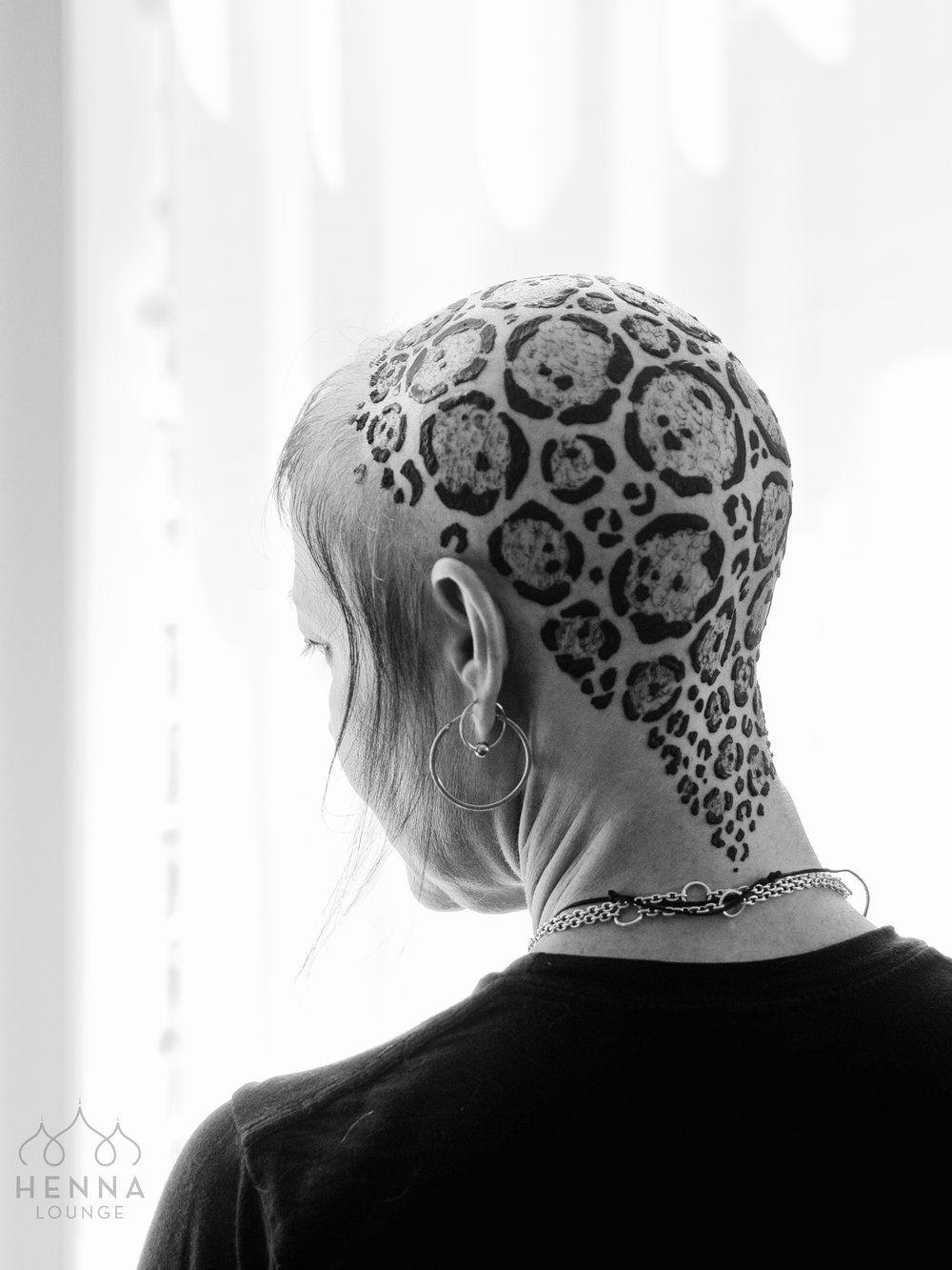 16+ The Henna Artist Movie