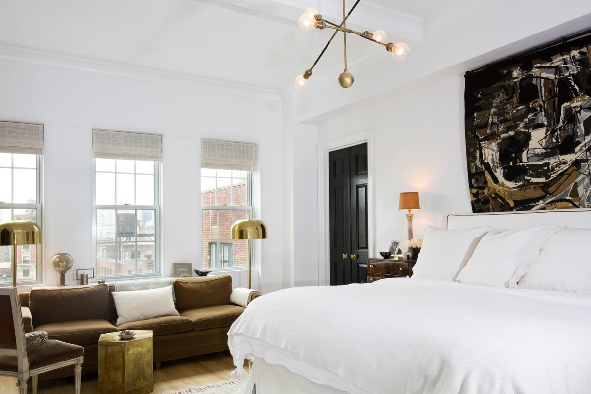 See more of Nate Berkus Associates's Manhattan Penthouse on 1stdibs