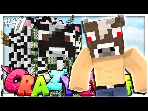 Pranking Joel Ep 41 Crazy Craft 30 Minecraft Youtuber Server