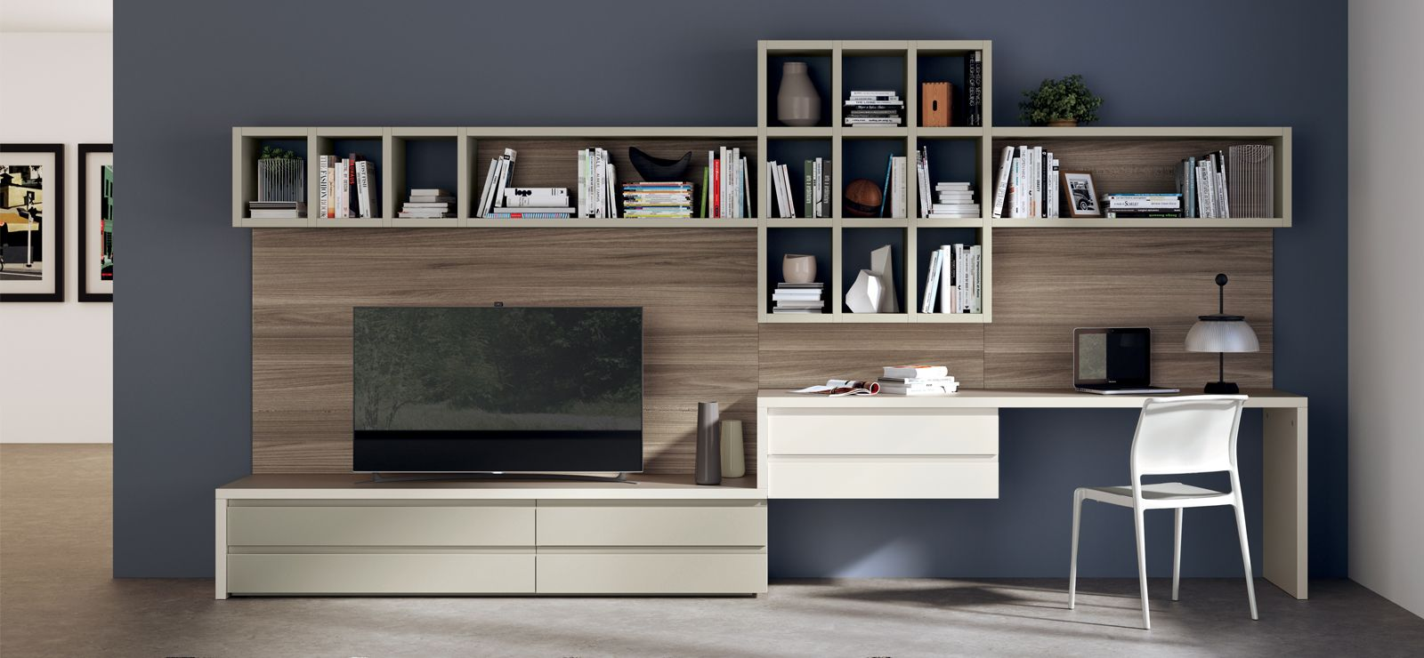 Гостиная Scavolini | Интерьеры | Pinterest | Dove grey, Navajo and Doors