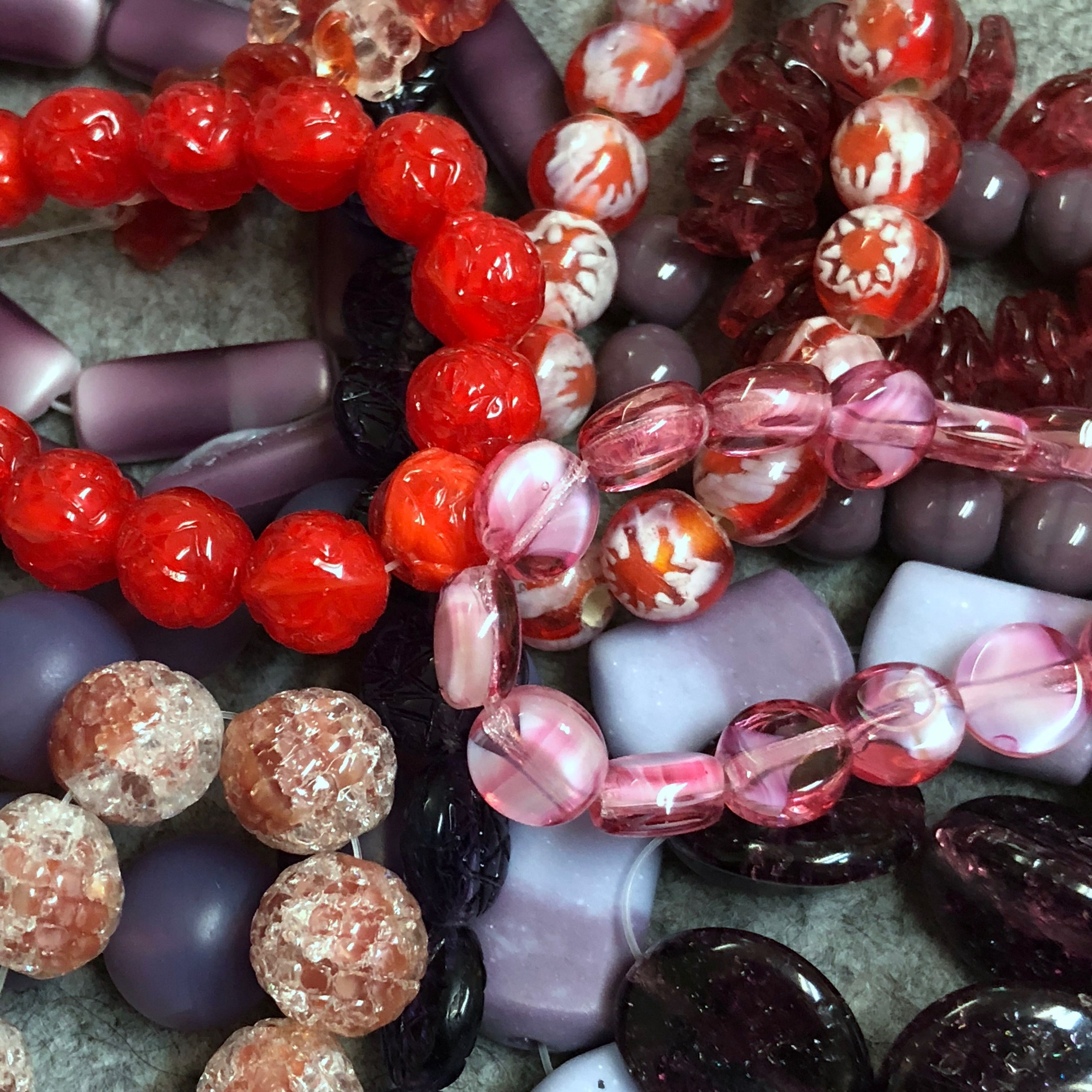 German vintage beads consider, that