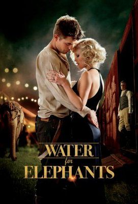 Water for Elephants 2011 Poster