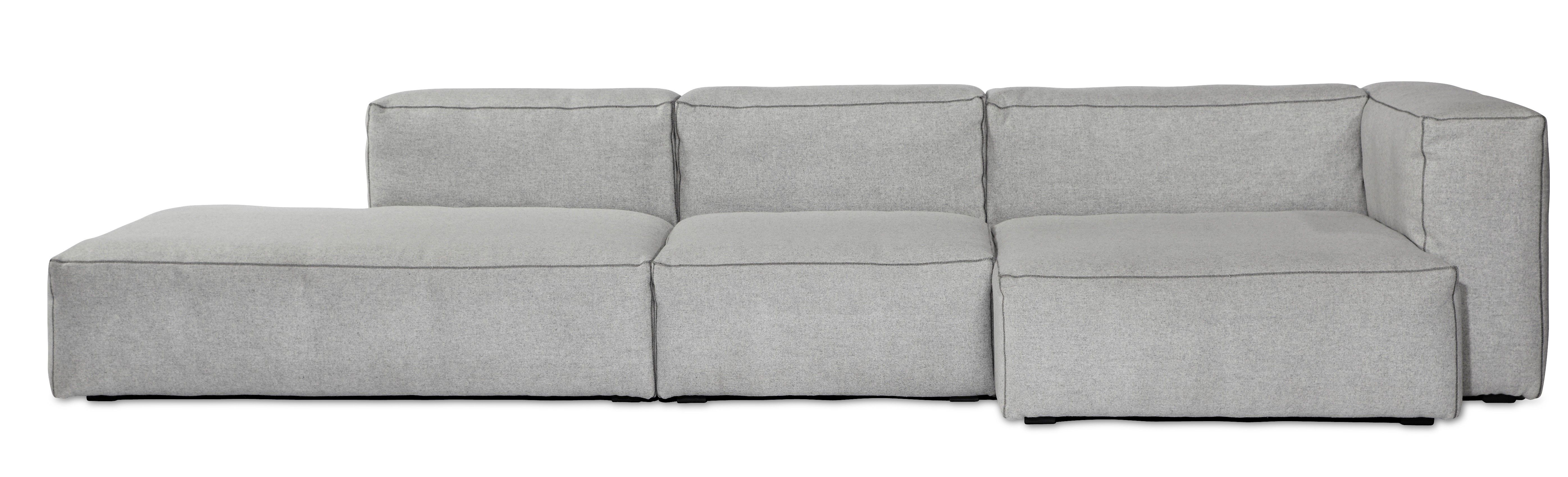 hay mags soft sofa bank | new livingroom | pinterest