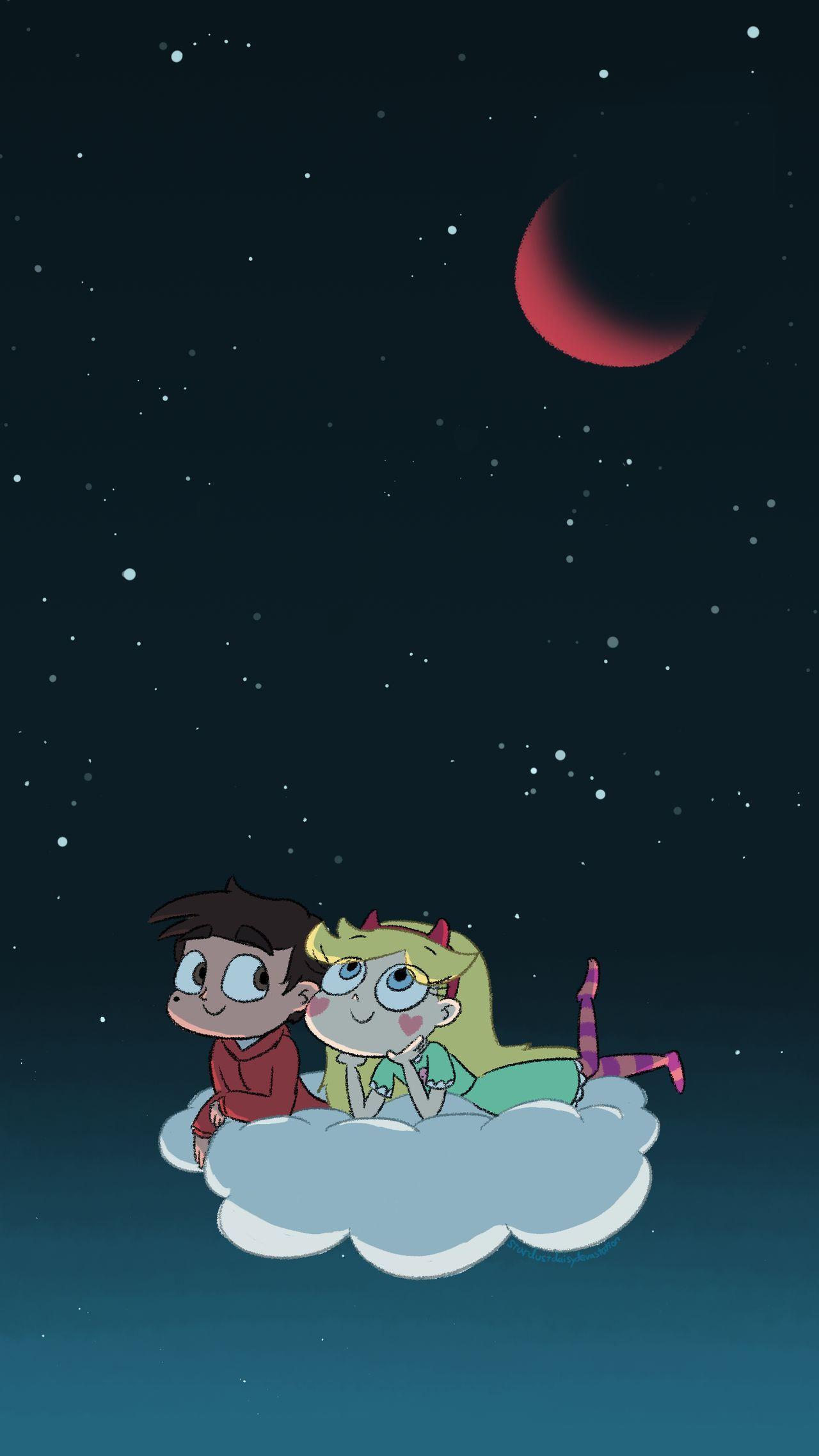 Stargazing by stardustdaisy on DeviantArt