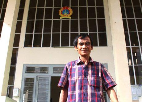Ông Huỳnh Văn Nén từ chối dự phiên tòa xử kẻ khiến mình ngồi tù oan - Ảnh 2