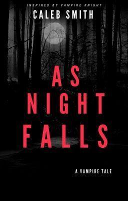 As Night Falls As Night Falls