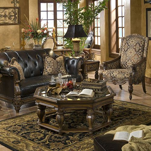 Swell Vizcaya Michael Amini Furniture Designs Amini Com New Unemploymentrelief Wooden Chair Designs For Living Room Unemploymentrelieforg
