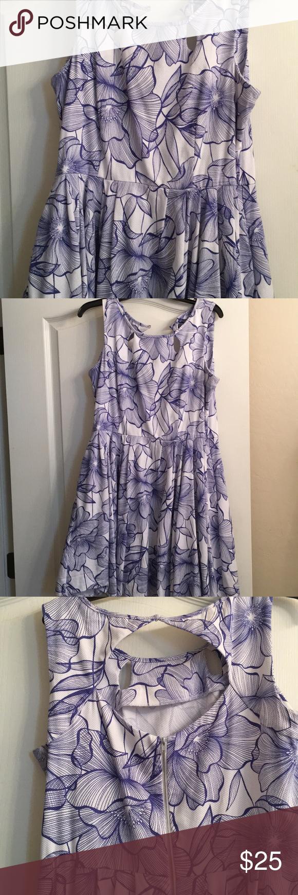 Beautiful Floral Summer Dress Floral Dress Summer Summer Dresses White Floral Dress Summer [ 1740 x 580 Pixel ]