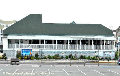 Westy's Irish Pub - is located at 101 East Walnut Avenue in North Wildwood New Jersey. One of our favorite Irish Pub's in the area!
