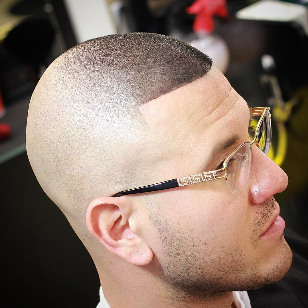 Superb Papito_blessedhands Southside Fade Haircut