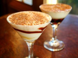 Valentine S Day Cocktail Chocolate Martini Drinks Alcohol