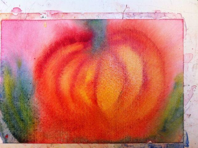 Pencil Wasserfarben Bilder Wasserfarben Und Aquarell