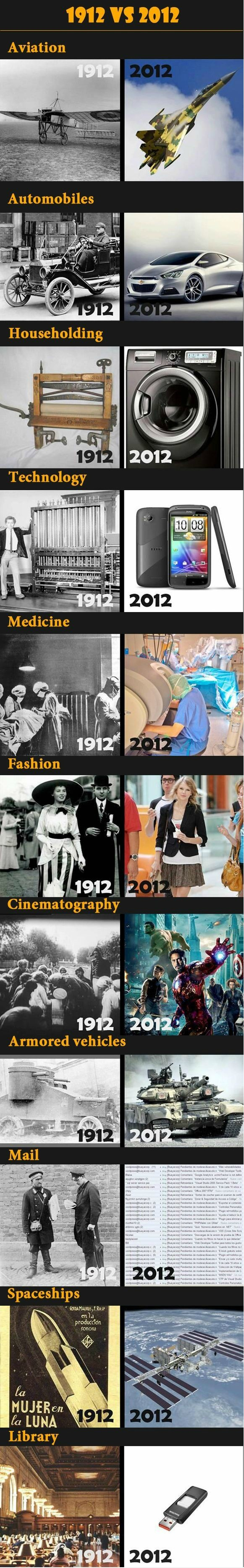 There Is A Great Difference From 1912 To Now! - Posted in Funny, Troll comics and LOL Images - LOL Heaven