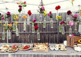 5 Outdoor Party Ideas on a Budget